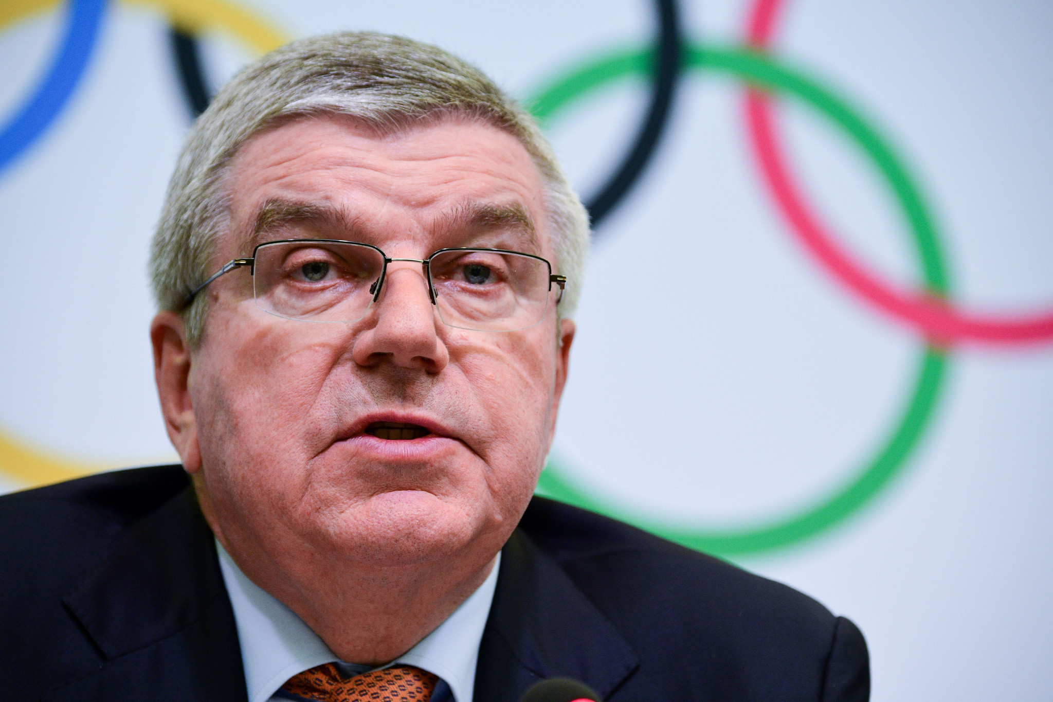 IOC President Thomas Bach has reassured athletes that there will be a boxing tournament in some form at Tokyo 2020 ©Getty Images