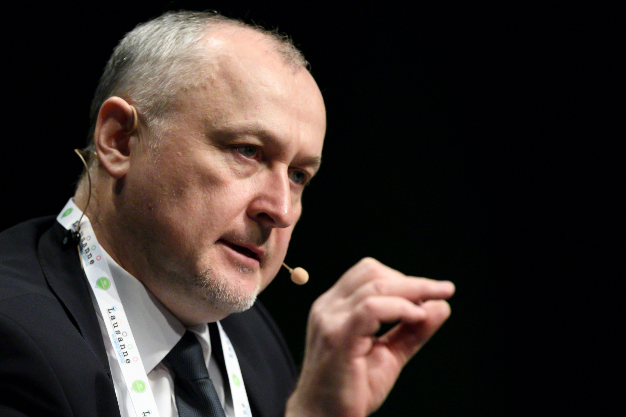 RUSADA director general makes late plea to WADA to maintain compliance status