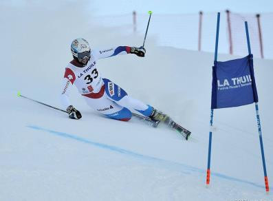 La Thuile to stage season-opening FIS Telemark World Cup
