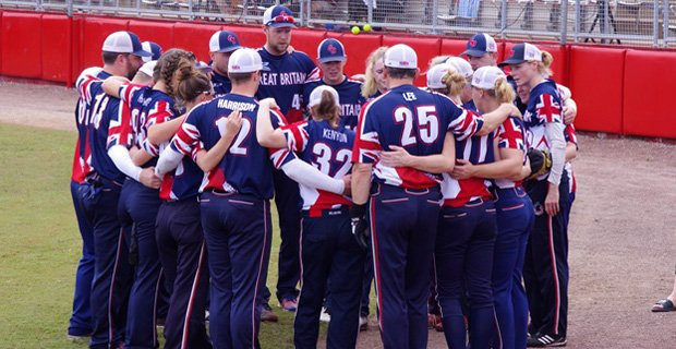 Baseball Softball UK is among the bodies to receive funding ©Baseball Softball UK