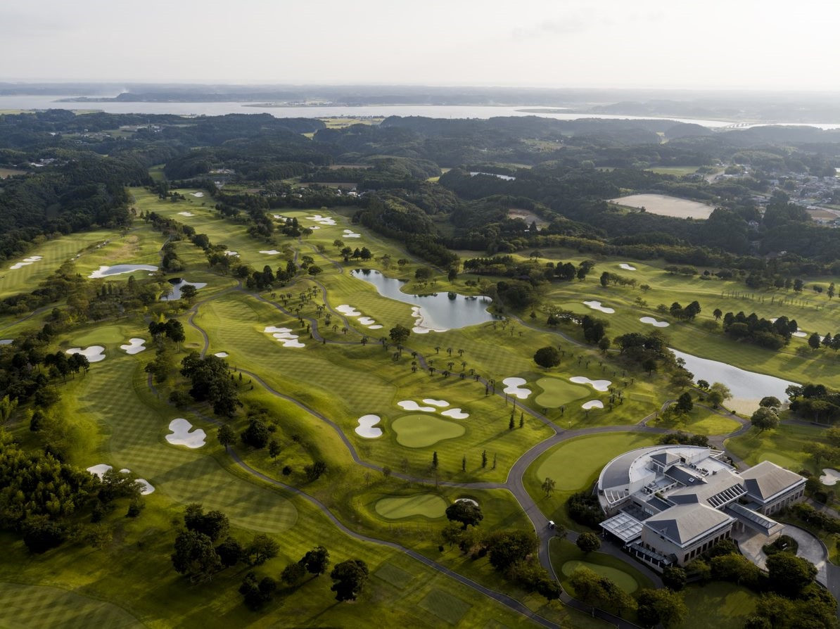 The second edition of the Women's Amateur Asia-Pacific is due to be played at The Royal Golf Club in Japan from April 25 to 28 ©Women's Amateur Asia-Pacific