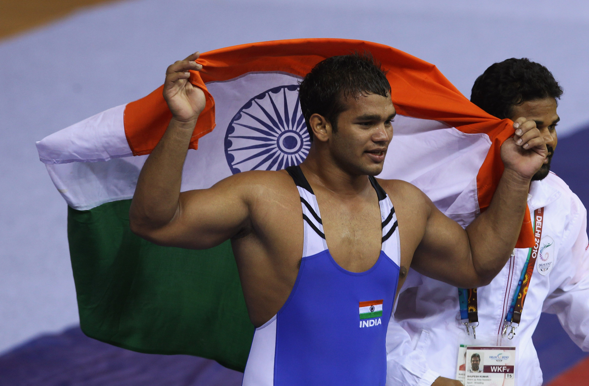 Dehli High Court urges quick completion of investigation into banned Indian wrestler Yadav