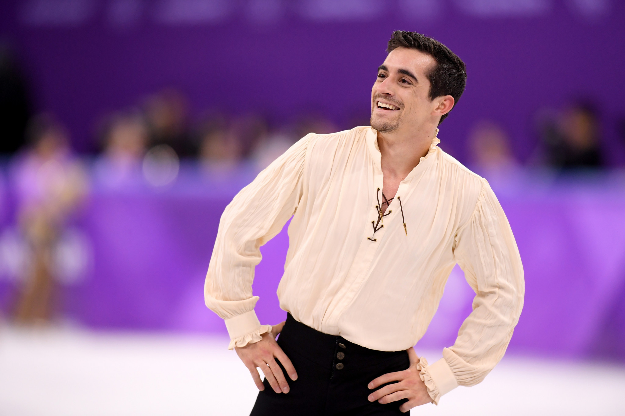 Fernandez aims for seventh European Figure Skating Championships crown prior to retirement