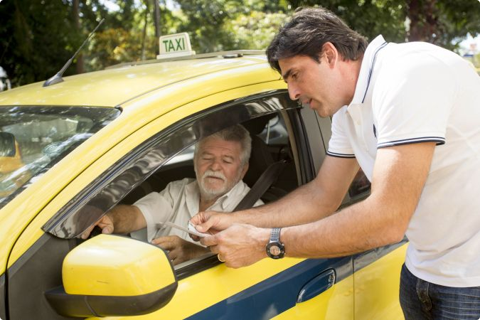 Rio 2016 announce availability of further 10,000 English courses for taxi drivers