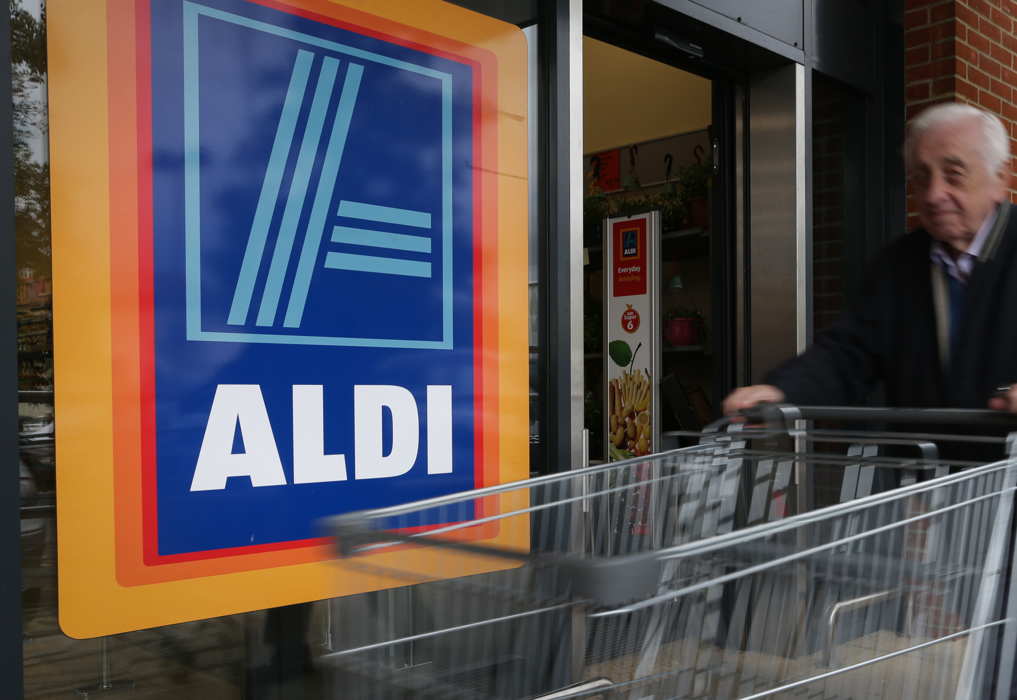 British Olympic Association extend deal with Aldi until 2025