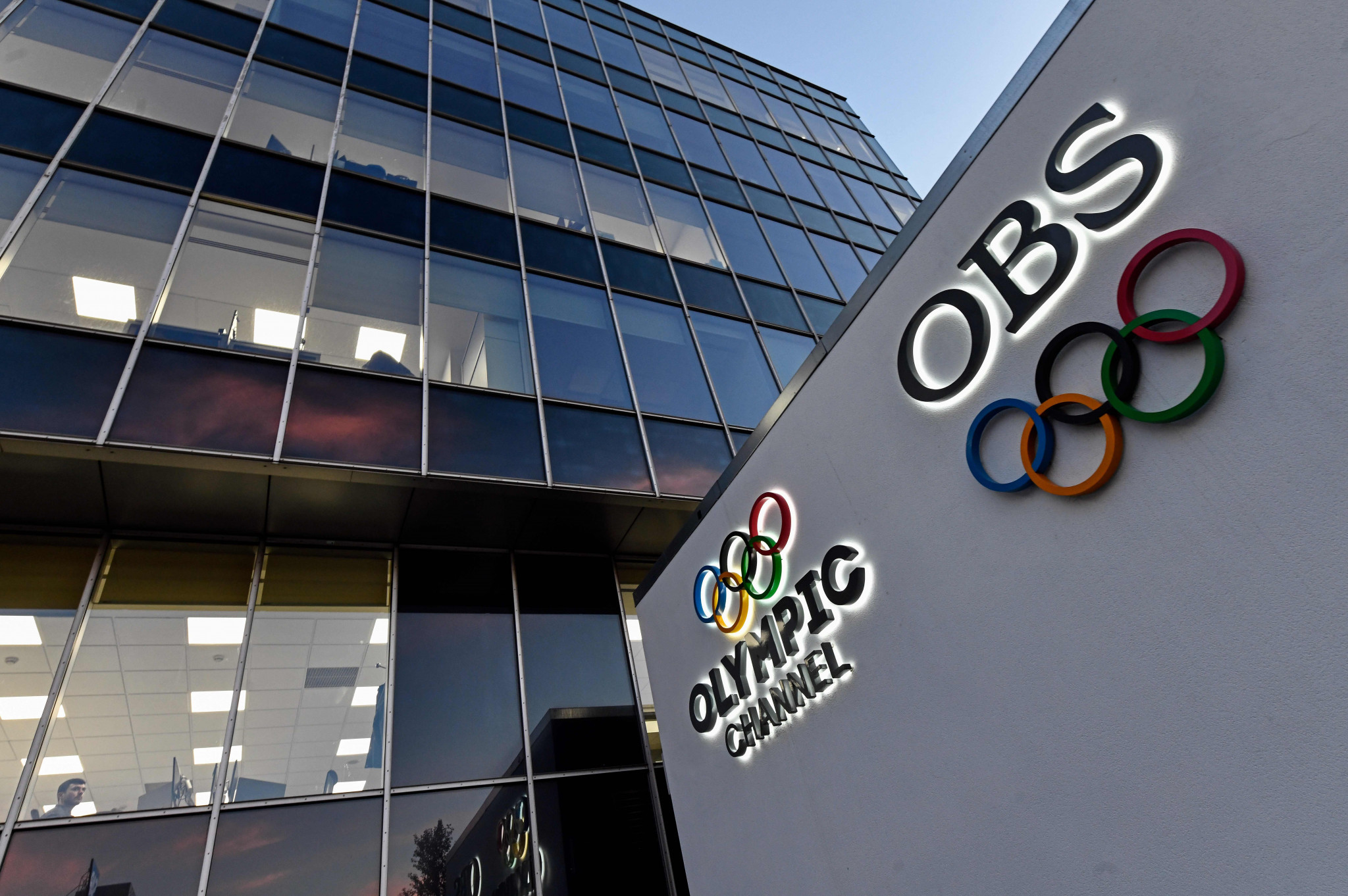The Olympic Channel is a multi-platform global media destination ©Getty Images