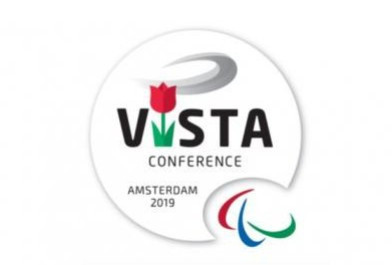 Organisers of the IPC's VISTA 2019 Conference have confirmed three keynote speakers for the upcoming event in Amsterdam ©VISTA 2019
