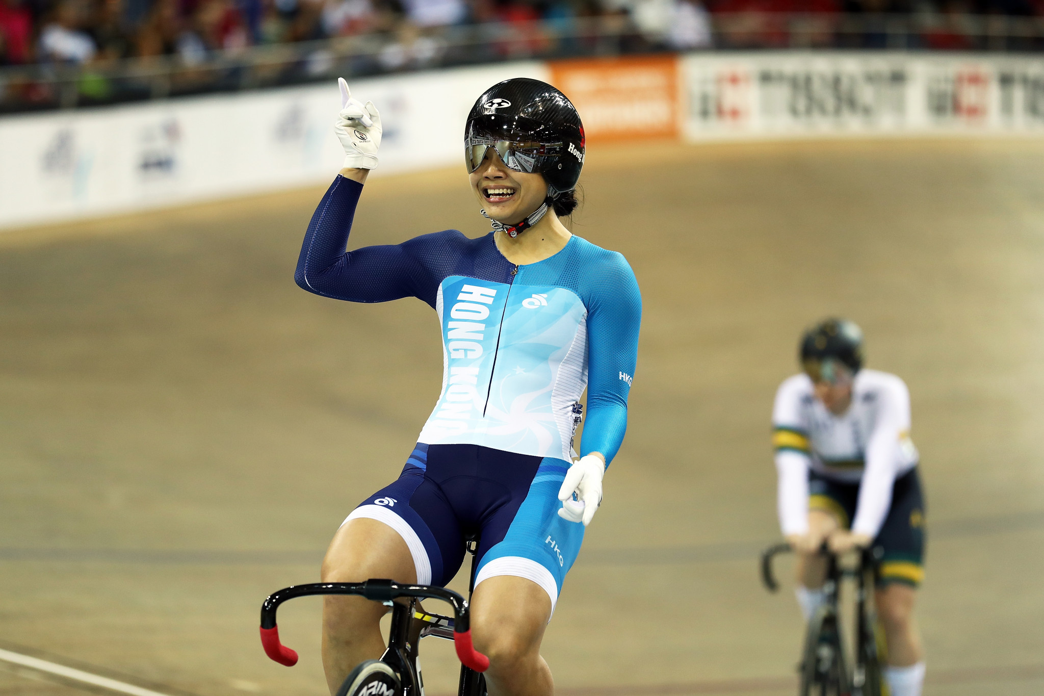 UCI Track Cycling World Cup season to end in Hong Kong