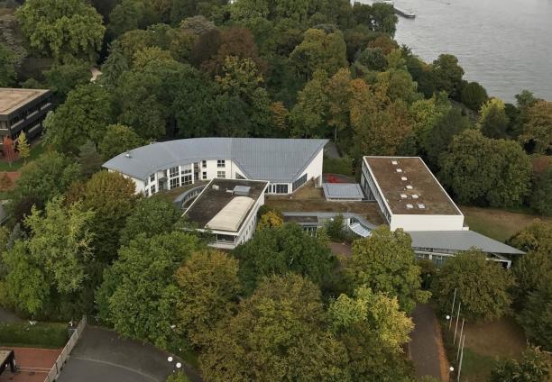 IPC to relocate to new headquarters 500 metres away