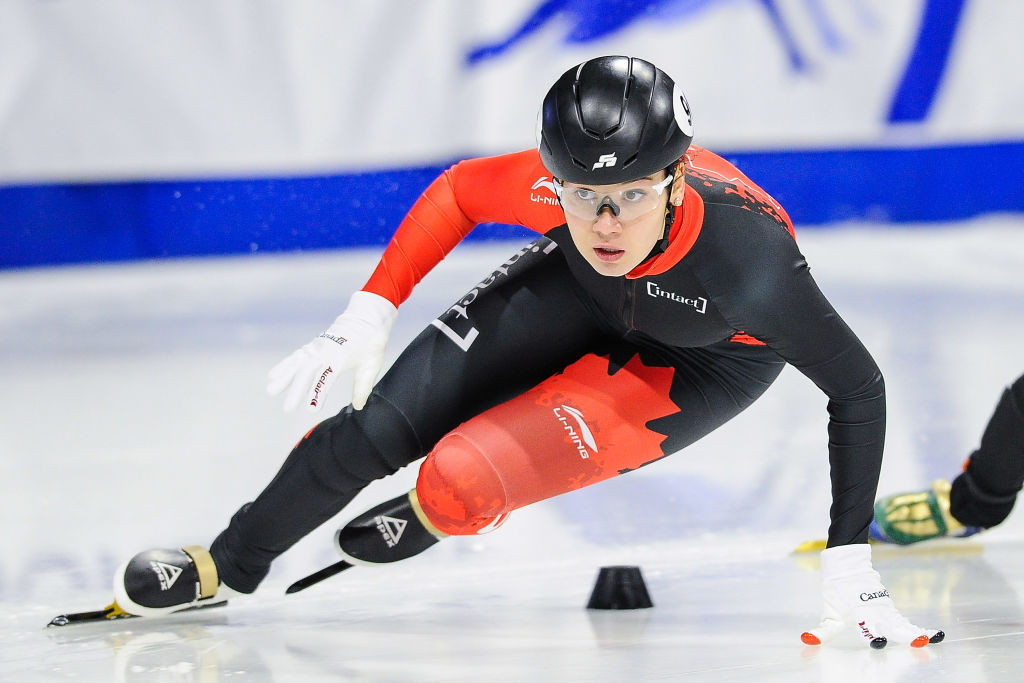 Future stars look to make mark at ISU World Junior Short Track Speed Skating Championships