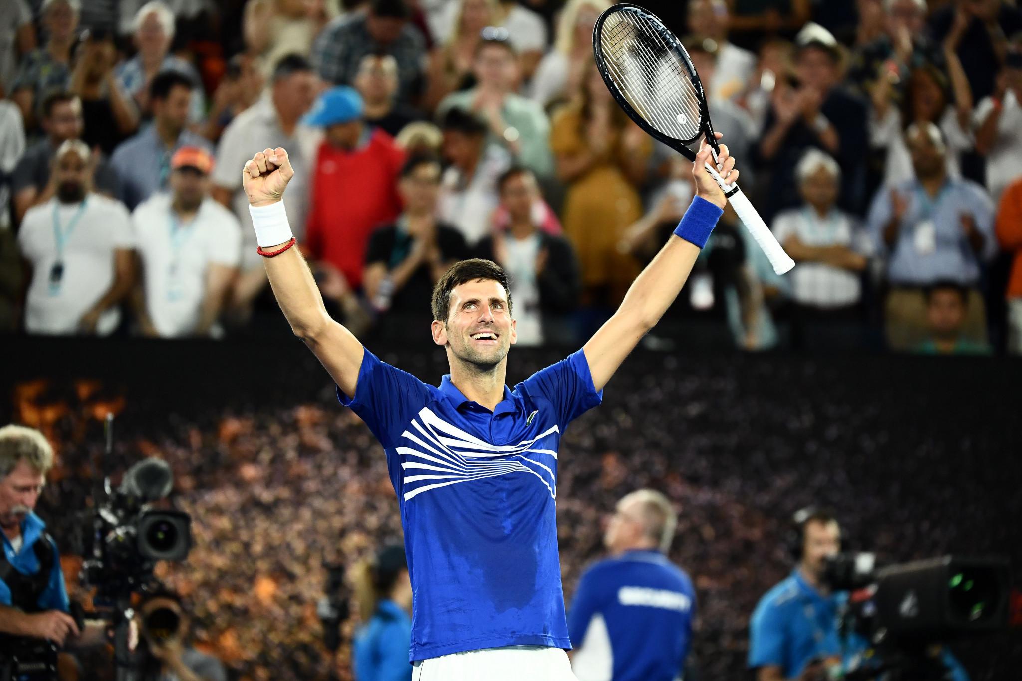 Djokovic sets up Nadal showdown in Australian Open final