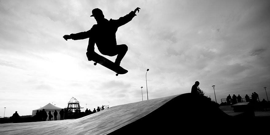 US skateboarder accepts backdated suspension after failed drugs test for marijuana
