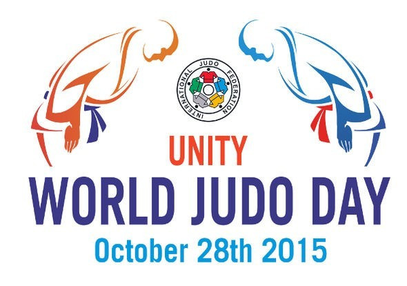Unity has been selected as the theme for the fifth edition of World Judo Day, the IJF's annual celebration ©IJF