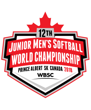 XI Jr. Men's Softball World Championship