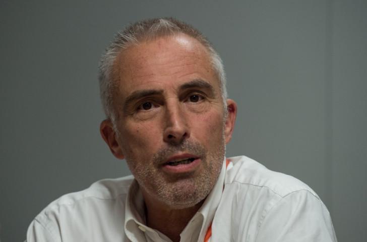 International Tennis Federation Presidential contender seeks