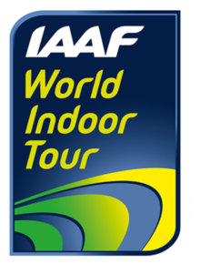 IAAF World Indoor Tour set to resume for new season in Boston