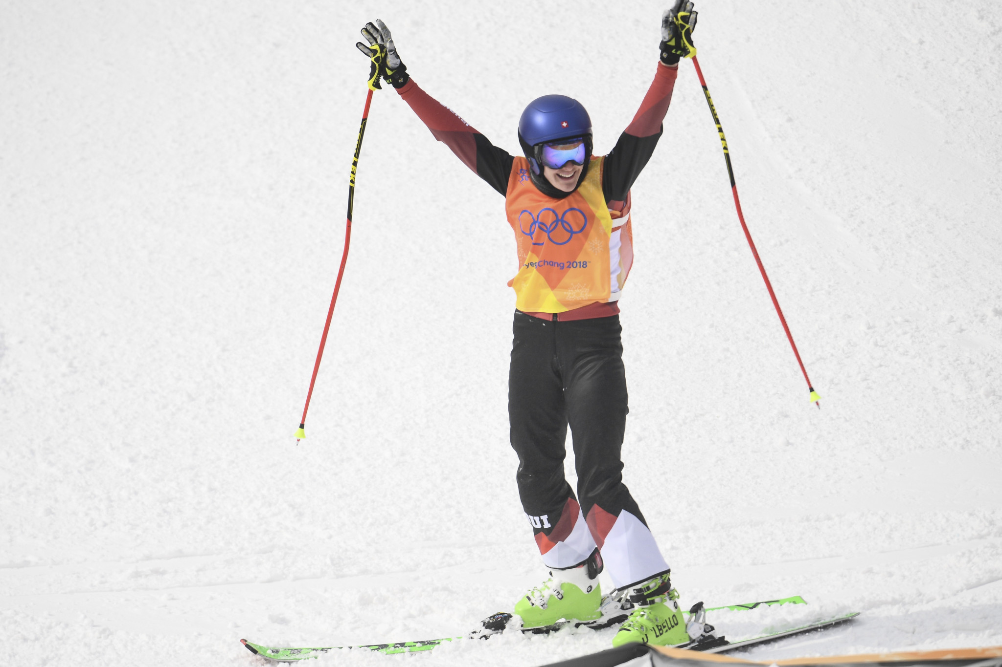 Weather forces qualification cancellation at FIS Ski Cross World Cup in Blue Mountain