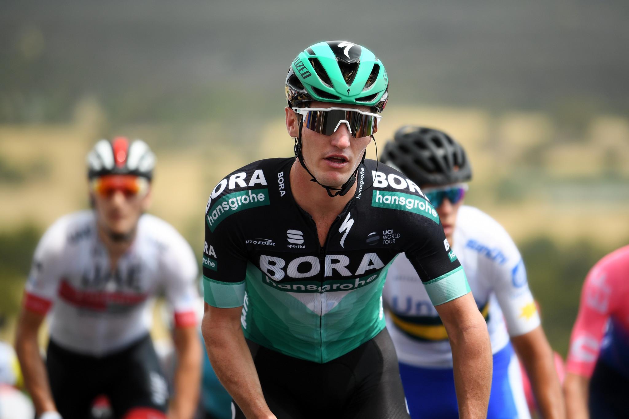 McCarthy eyes repeat win at Cadel Evans Great Ocean Road Race