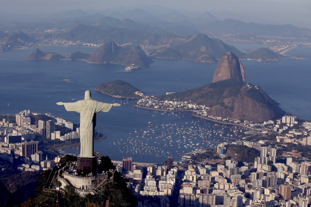 American fans can purchase individual tickets and packages through CoSport for the Rio 2016 Paralympics ©Getty Images