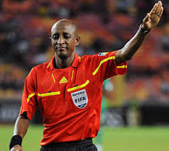 FIFA ban former referee for taking bribes