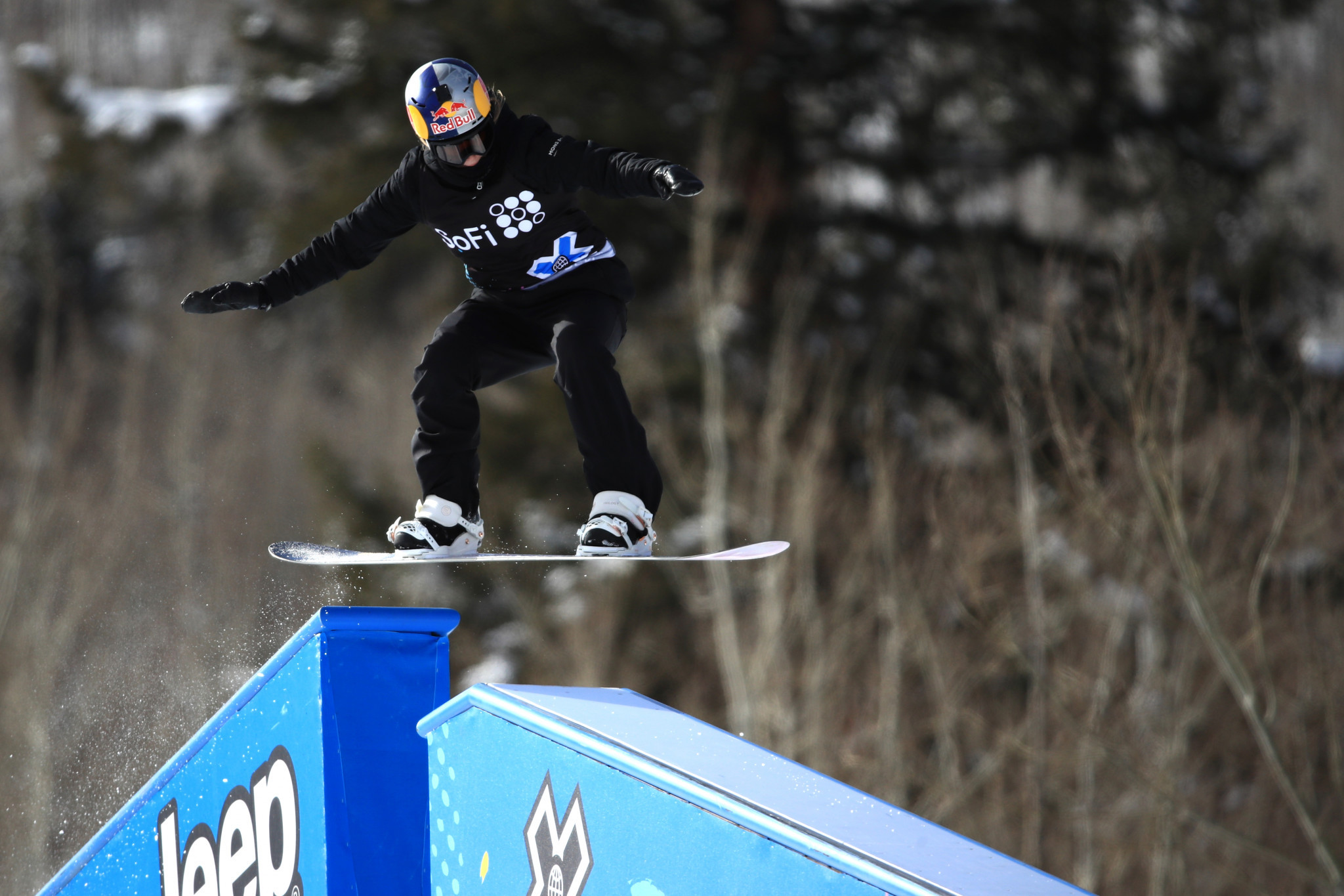 Sadowski-Synnott becomes first New Zealand snowboarder to win Winter X Games gold medal