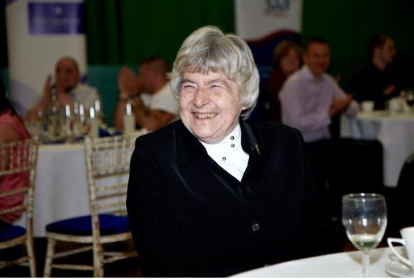 IPC pay tribute to former Sports Council member Jean Stone