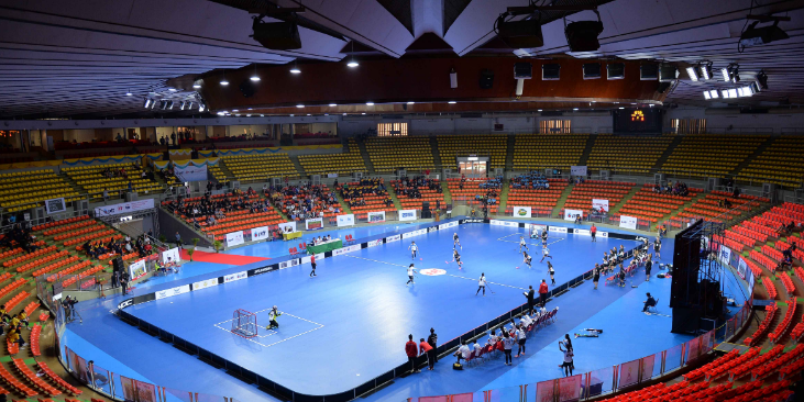 Hosts Thailand off to winning start at Asia Oceania Floorball Confederation qualifier