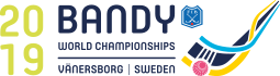 Germany and The Netherlands share 23 goals at Bandy World Championship