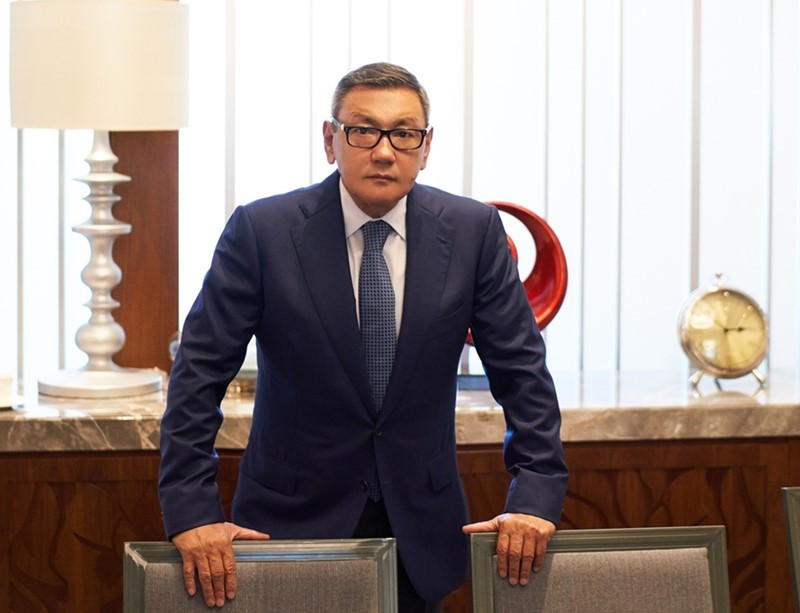 AIBA President Rakhimov promises transparency with members during IOC inquiry
