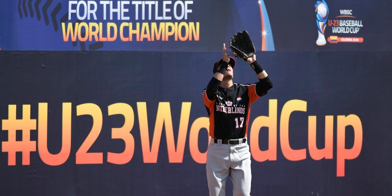 A series of changes to major baseball and softball events have been approved by the WBSC ©WBSC