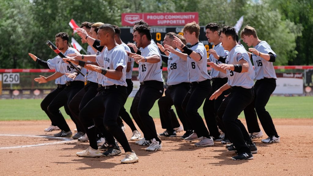 New Zealand has been awarded the hosting rights for the 2020 Under-18 Men's Softball World Cup ©WBSC