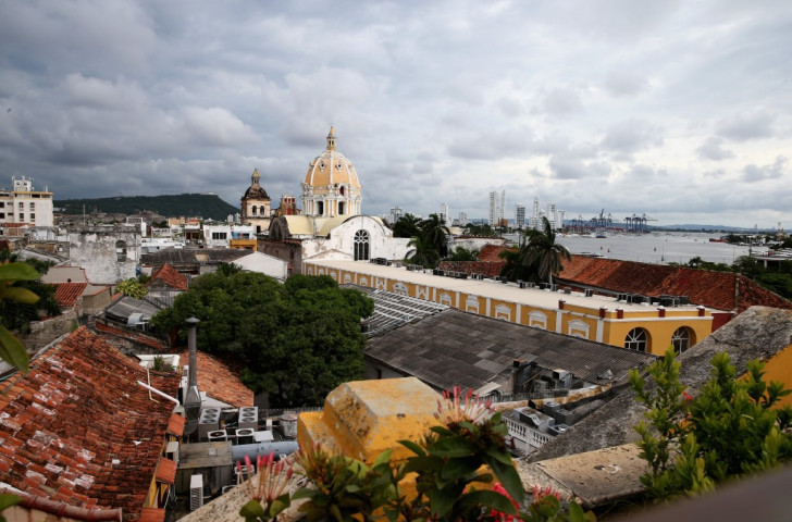 Cartagena in Colombia is set to host the 2018 Americas Championships