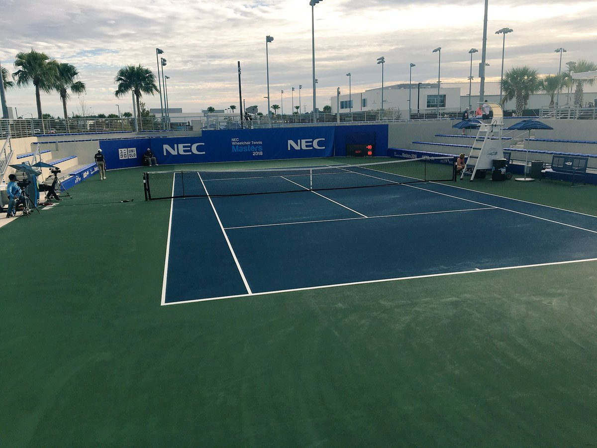 Qualification process for ITF World Team Cup set to begin with Americas qualifier
