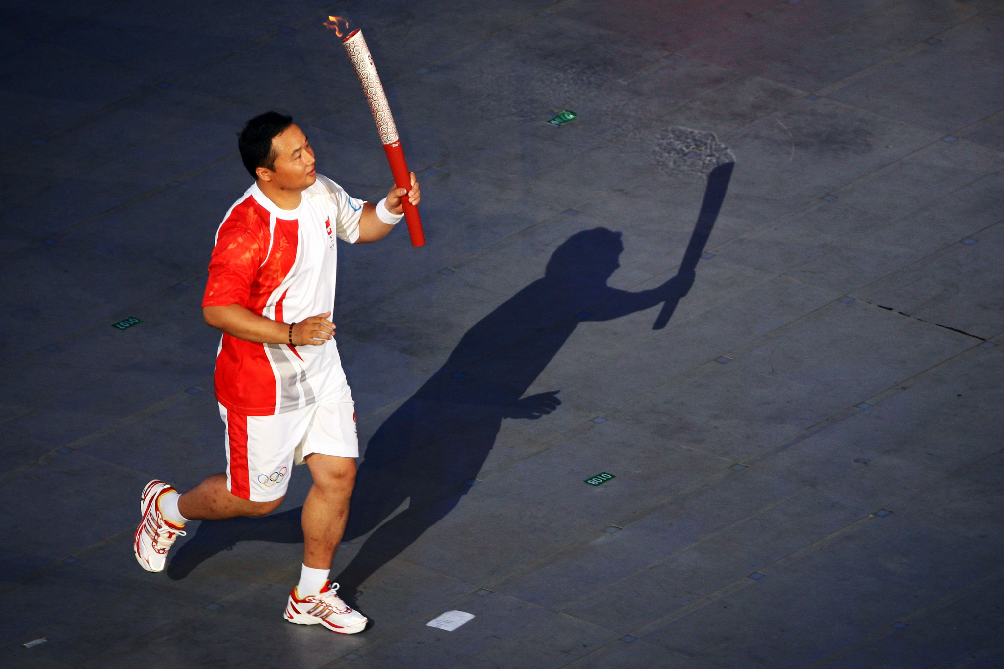 Double Olympic champion Zhang appointed as chairman of Chinese Badminton Association