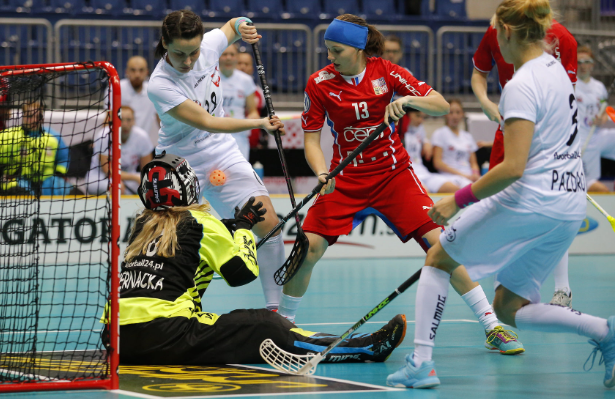 European qualification action is due to begin tomorrow  ©IFF