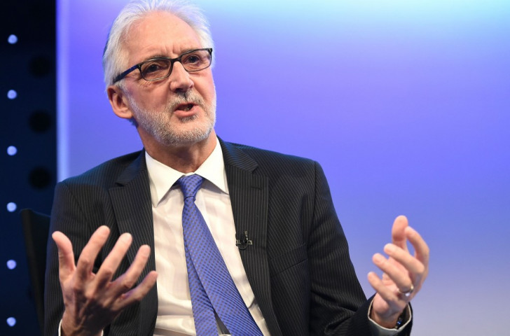 Exclusive: Cycling chief Cookson supports calls for doping to be criminalised