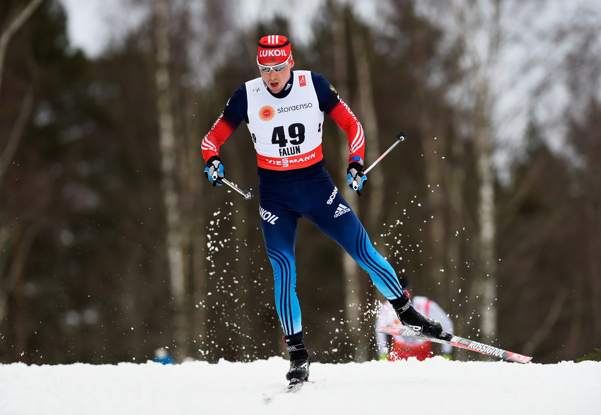 The lawyer of cross-country skier Alexander Legkov has written a 35-page paper entitled