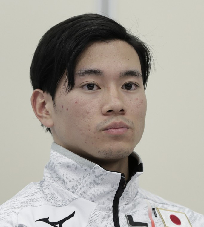 Japanese speed skater escapes ban after testing positive at Pyeongchang 2018