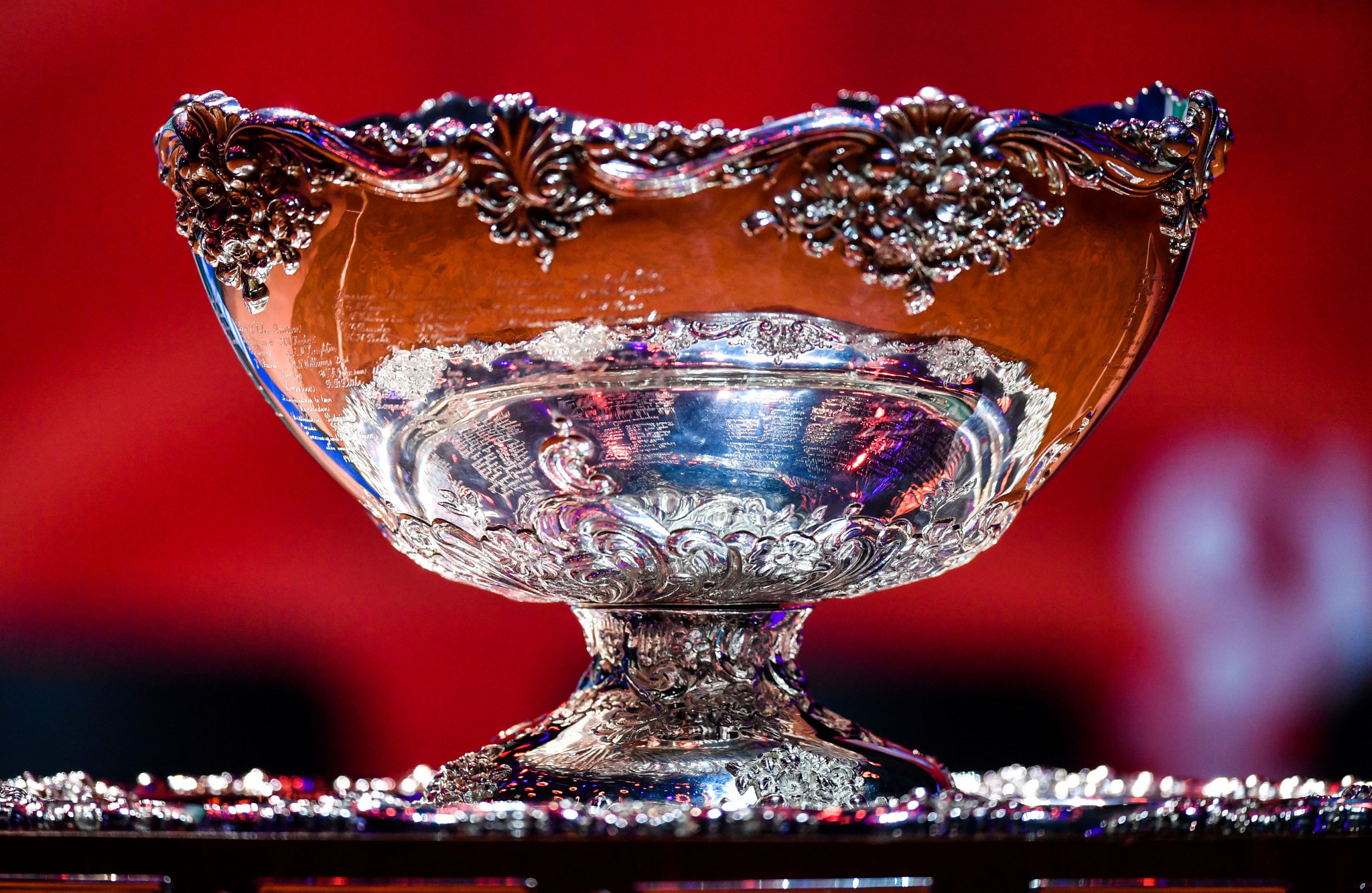 Big changes are being ushered in for this season's Davis Cup  ©Getty Images