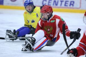 World Para Ice Hockey looking for hosts for 2020 Championships