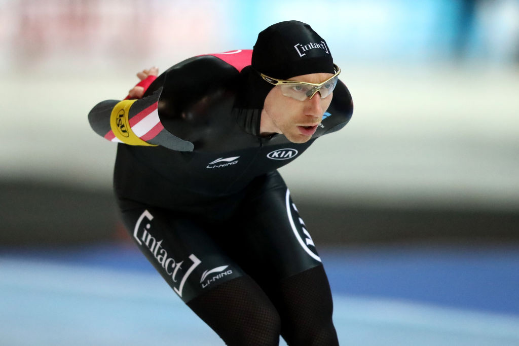 ISU Speed Skating World Cup season to continue in Hamar as Salt Lake City Finals edge nearer
