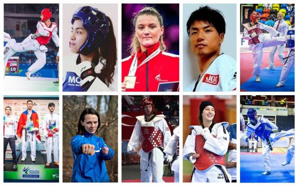 "IPC names ""Ones to Watch"" at 2019 World Para-Taekwondo Championships"