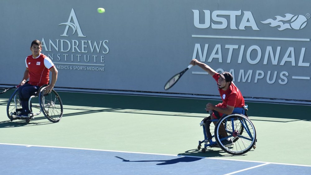 Chile thrash Mexico to reach men's final at ITF World Team Cup Americas Qualifier
