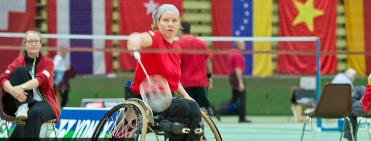 "BWF ""delighted"" with Paris 2024 Paralympic inclusion"