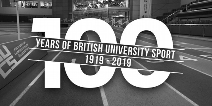 British University and Colleges Sport announce details of Conference 2019