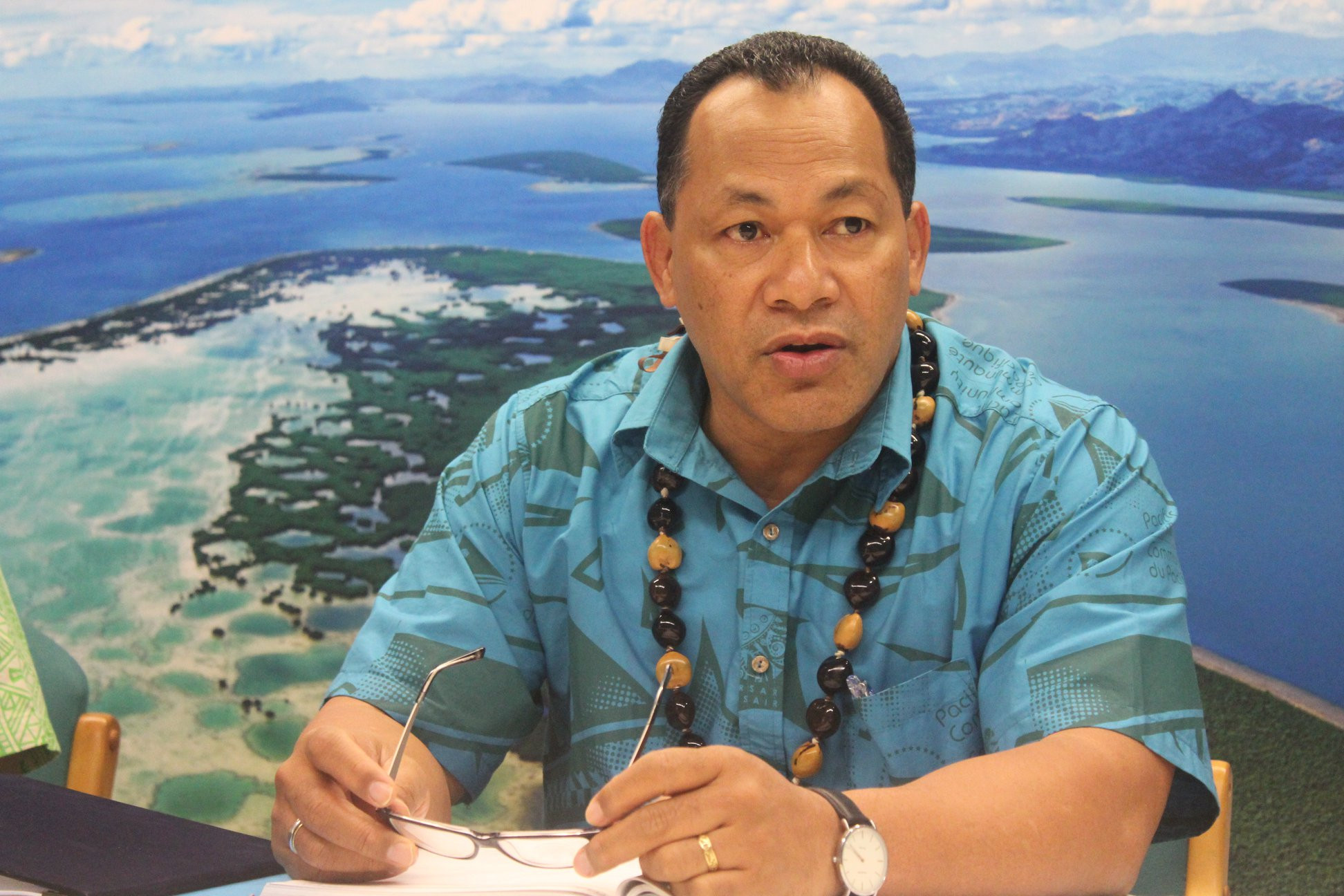 Samoa 2019 choose sustainability team for Pacific Games
