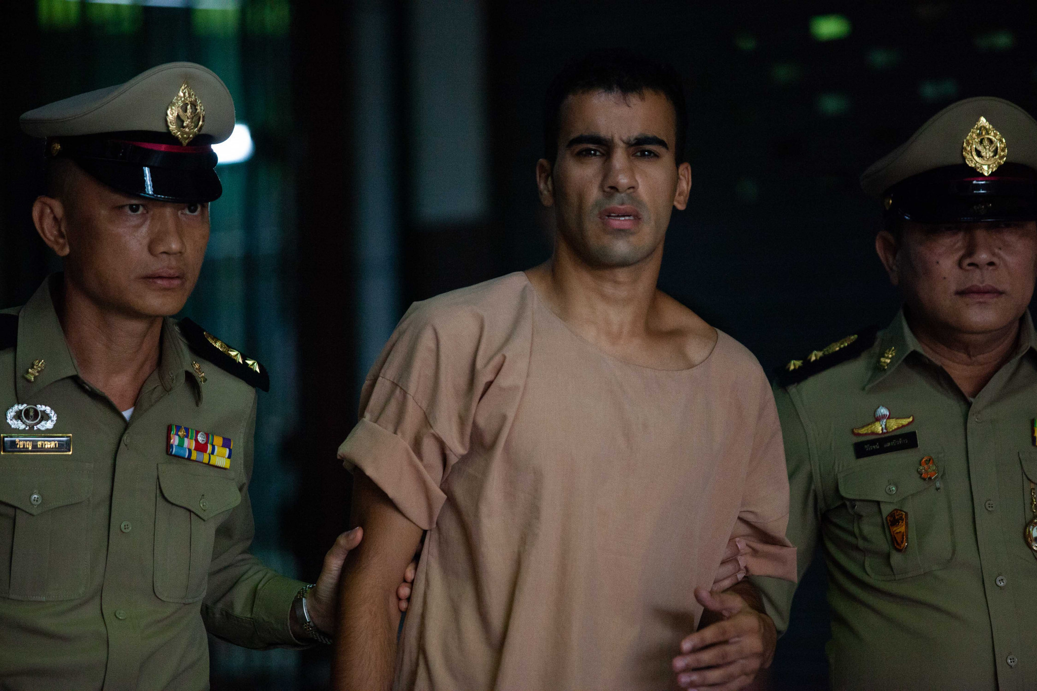 Al-Araibi to remain in Thai prison for next 60 days as lawyers prepare case against extradition