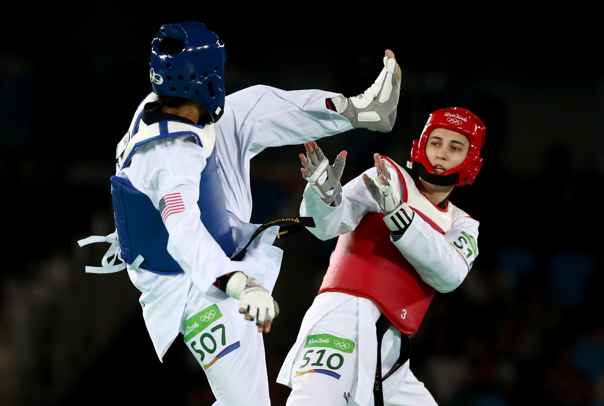 USA Taekwondo to launch regional and state teams
