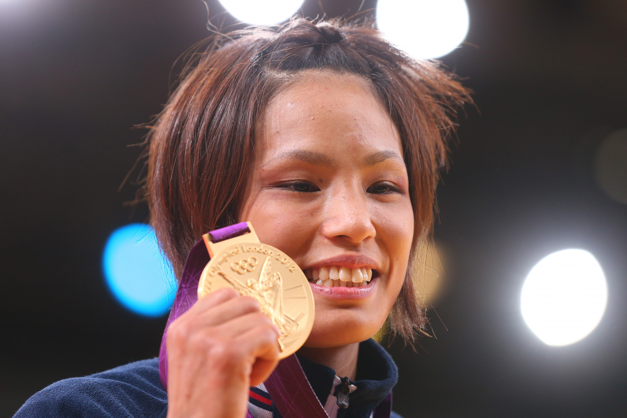 London 2012 Olympic judo champion Matsumoto to retire