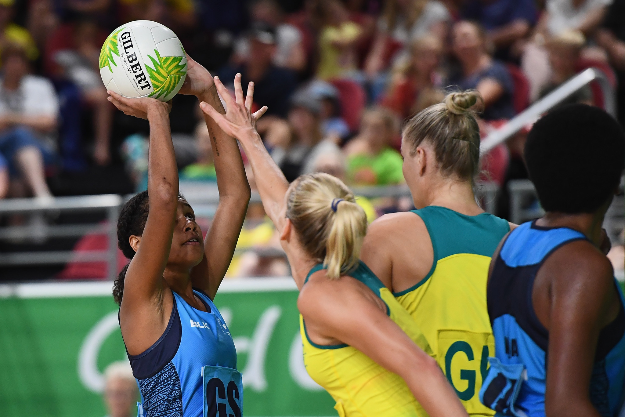 Netball Fiji to receive financial boost from Australia to prepare for World Cup as part of Pacific Sports Partnership